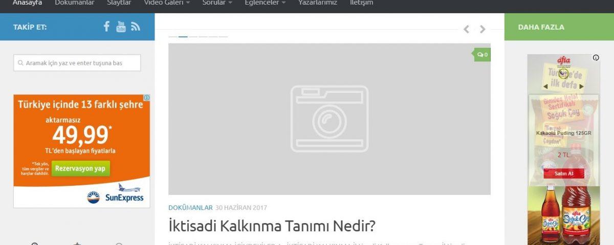 SANALSİNİF.NET Bilgi Platformu!